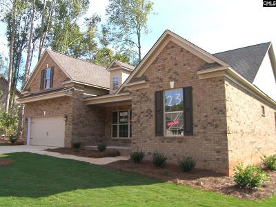 Lexington County Single Family Home For Sale: 419 Tristania