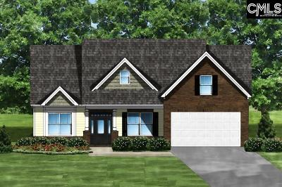 Lexington County Single Family Home For Sale: 262 Regatta Forest