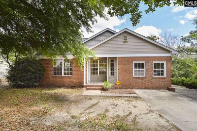 Lexington County, Richland County Single Family Home For Sale: 217 Tamara