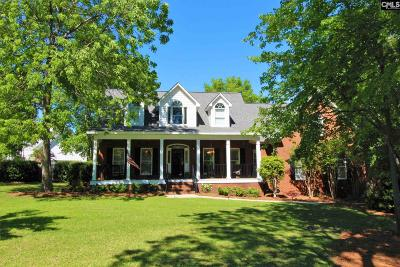 Chapin Single Family Home For Sale: 105 Racket