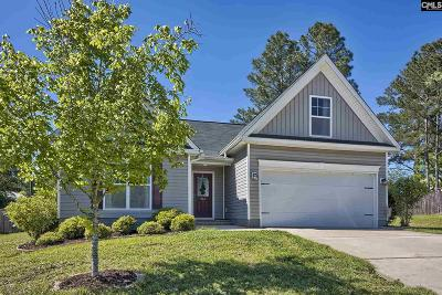 Lexington County Single Family Home For Sale: 343 Pleasant Creek
