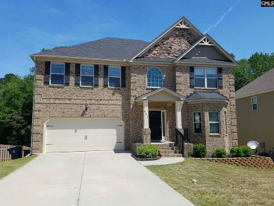 Lexington Single Family Home For Sale: 157 Grey Oaks