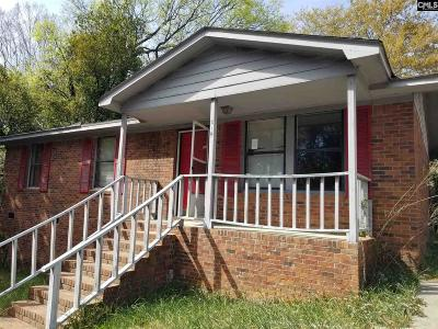 Richland County Single Family Home For Sale: 519 Wildwood