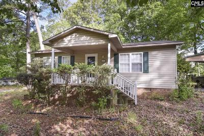 Prosperity Single Family Home For Sale: 1897 Hollands Landing
