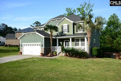 Settlers Point At Lake Murray Single Family Home For Sale: 427 Plymouth Pass
