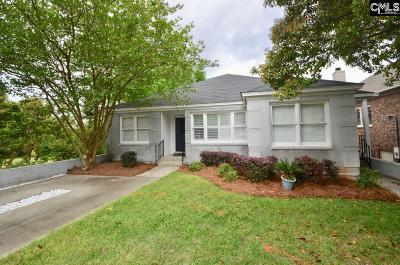 Columbia Single Family Home For Sale: 1701 Phelps