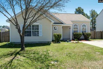 Columbia Single Family Home For Sale: 1 Barnley