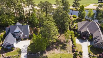 Lexington County, Richland County Residential Lots & Land For Sale: 9 Beaver Lake Ct