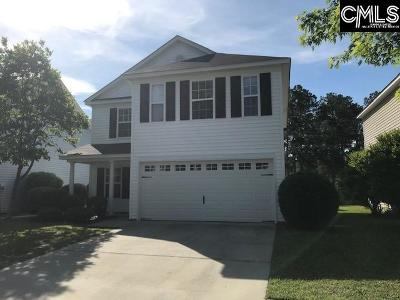 Lexington County, Richland County Single Family Home For Sale: 2088 Lake Carolina