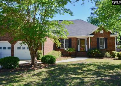 Lexington Single Family Home For Sale: 106 Wood Cut
