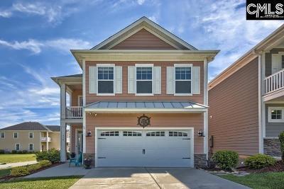 Lexington Single Family Home For Sale: 314 Cabana