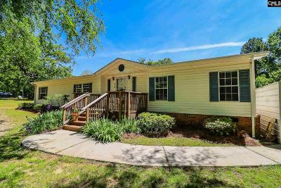 Irmo Single Family Home For Sale: 936 Koon Rd