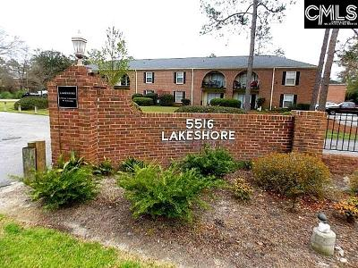 Columbia Condo For Sale: 5516 Lakeshore #N-714