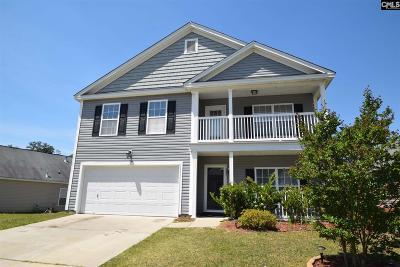 Lexington Single Family Home For Sale: 217 Flinchum