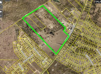 Ridge Pointe Residential Lots & Land For Sale: 3700 Fish Hatchery Road