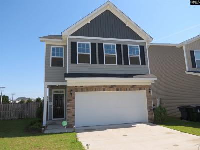 Single Family Home For Sale: 345 Bonhomme