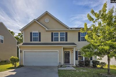 Lexington Single Family Home For Sale: 205 Hammock