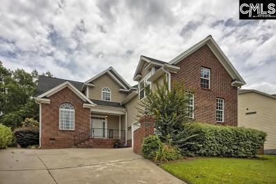 Blythewood Single Family Home For Sale: 603 Stonebury