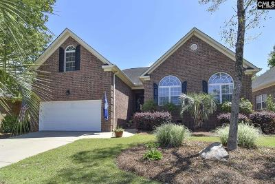Chapin Single Family Home For Sale: 112 Lake Hilton