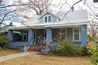 Columbia Multi Family Home For Sale: 500 Woodrow