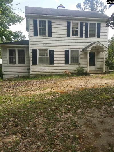 Windemere Springs Single Family Home For Sale: 4224 Wentworth #1