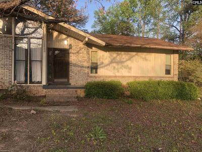Columbia Single Family Home For Sale: 1816 Chantilly