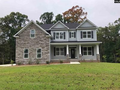 Chapin Single Family Home For Sale: 203 Tanning Creek