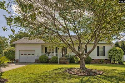 Columbia Single Family Home For Sale: 5 Wheat Grass
