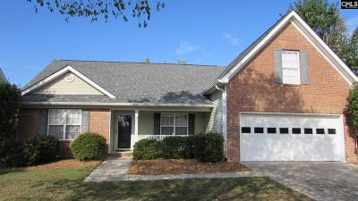 Single Family Home For Sale: 168 Spring Tyme