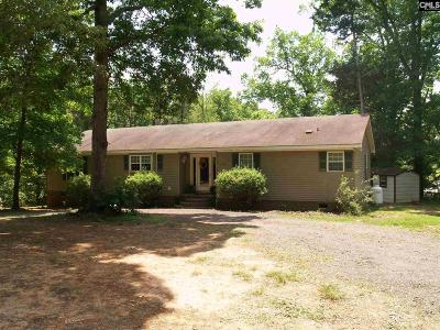 Little Mountain SC Single Family Home For Sale: $160,000