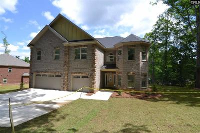 Chapin Single Family Home For Sale: 418 Quiet Pines