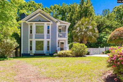 Irmo Single Family Home For Sale: 128 Castle Vale