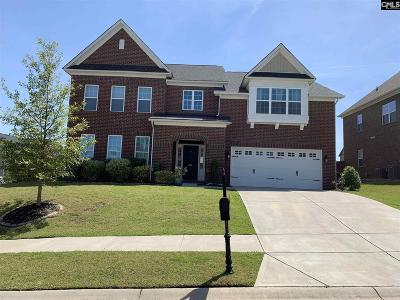 Vintners Wood Single Family Home For Sale: 324 Asa Rose