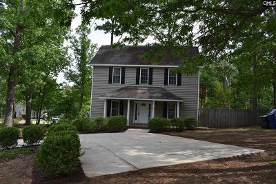 Lexington Single Family Home For Sale: 700 Mallard Lakes