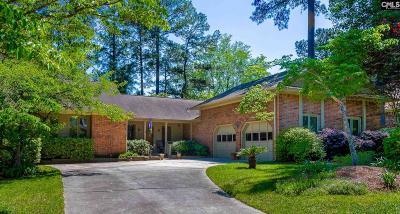 Single Family Home For Sale: 304 Timberhill