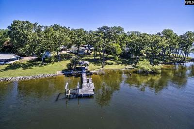 Lexington County Single Family Home For Sale: 468 Old Ferry