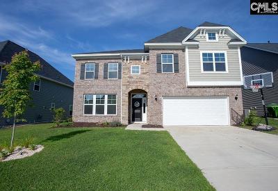 Blythewood Single Family Home For Sale: 252 Charter Oaks