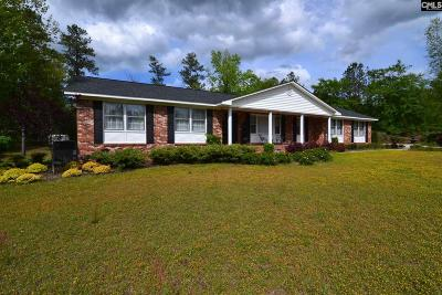 Richland County Single Family Home For Sale: 2901 Screaming Eagle