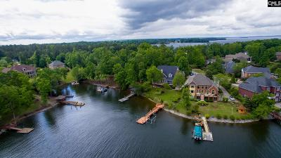 Columbia Single Family Home For Sale: 10 Regatta