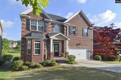 Chapin Single Family Home For Sale: 111 Lake Hilton