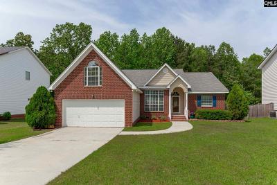 Columbia Single Family Home For Sale: 211 Alderston