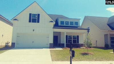 Summerlake Single Family Home For Sale: 613 Lady Bug