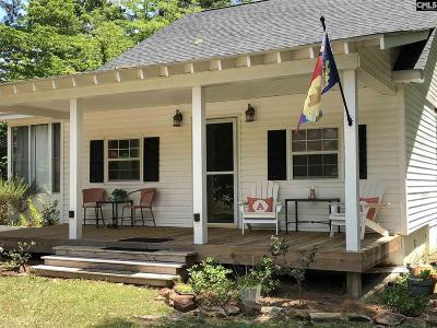 Lexington County, Newberry County, Richland County, Saluda County Single Family Home For Sale: 152 N Wonder