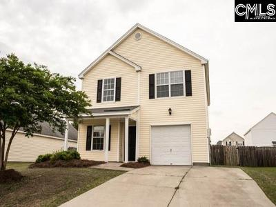 Columbia Single Family Home For Sale: 1314 Waverly Place