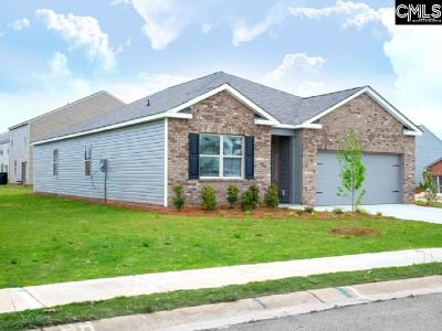 Columbia Single Family Home For Sale: 442 Lakemont