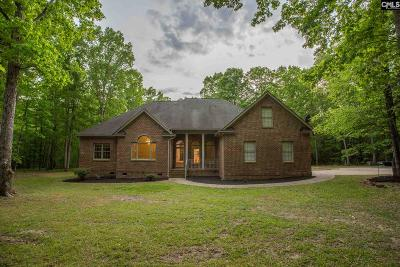 Blythewood Single Family Home For Sale: 701 Cedar Lakes