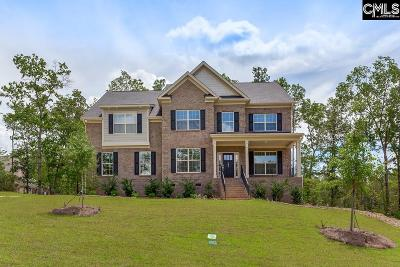 Blythewood Single Family Home For Sale: 590 Wild Hickory