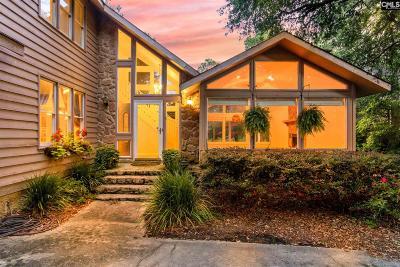 Orangeburg Single Family Home For Sale: 3049 Landing