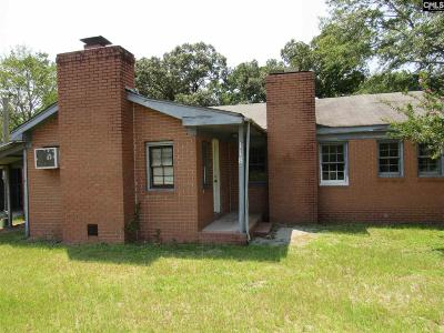 Gaston Single Family Home For Sale: 118 Meadowfield
