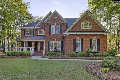 Blythewood Single Family Home For Sale: 307 Old Course
